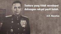 Jenderal Abdul Haris Nasution