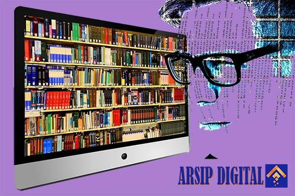 arsip digital