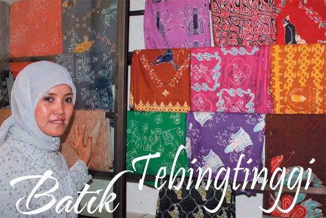 Batik Tebingtinggi