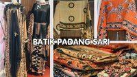 Batik Padang Sari