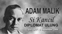 biografi Adam Malik
