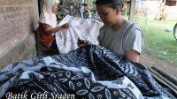 Batik Girli Sragen