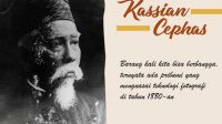 Kassian Cephas