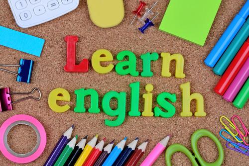 Kursus Bahasa Inggris Profesional