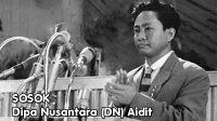 Sosok DN Aidit Pemimpin Partai Komunis Indonesia