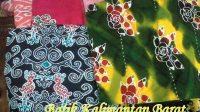 Batik Kalimantan Barat